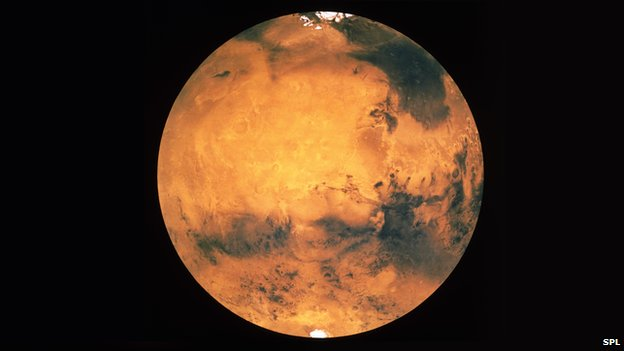 mars missions history - photo #37