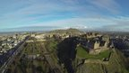 Edinburgh Castle
