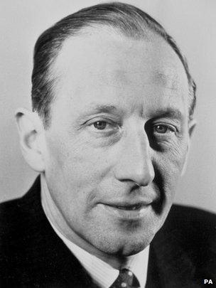Harry Chapman Pincher