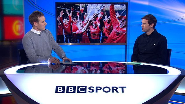 Dan Walker is joined by Kevin Kilbane to look at three of the top European leagues.