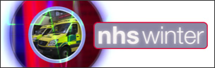 NHS Winter logo