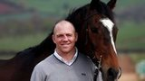 Mike Tindall and Monbeg Dude