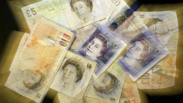 Money, paper