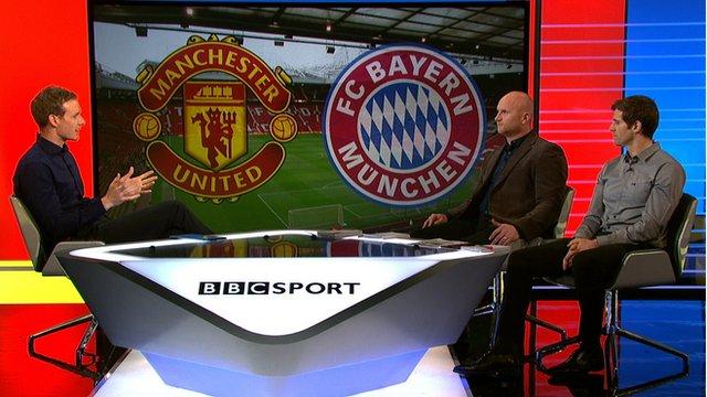Focus Forum: Champions League preview