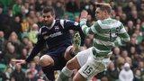 Kris Commons scores for Celtic against Ross County