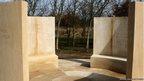 Quaker Memorial