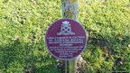 A tree planted for William Coltman
