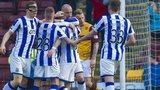 Kilmarnock were 2-1 winners at Fir Park