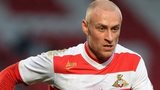 Doncaster's David Cotterill