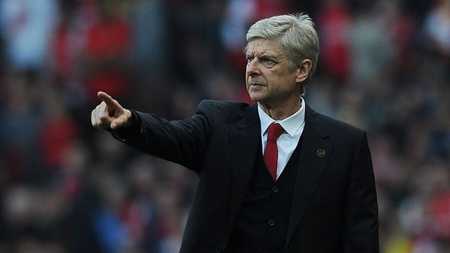 Arsenal 1-1 Man City: Arsene Wenger says that critics have got it wrong