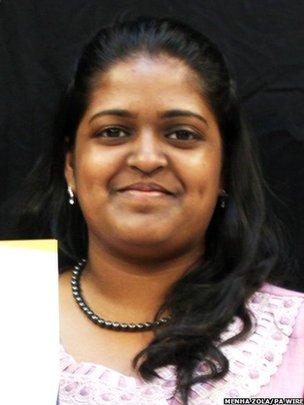 Yashika Bageerathi