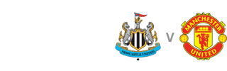 Newcastle v Manchester United