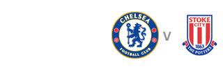 Chelsea v Stoke