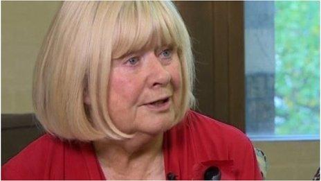 Ann Clwyd