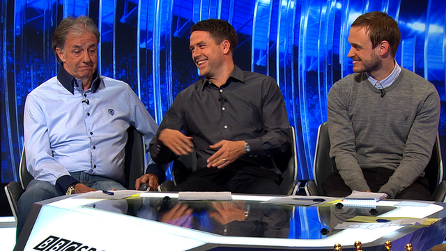 MOTD3: Michael Owen, Mark Lawrenson & Sam Wallace on end of season awards