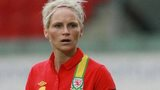 Wales captain Jess Fishlock