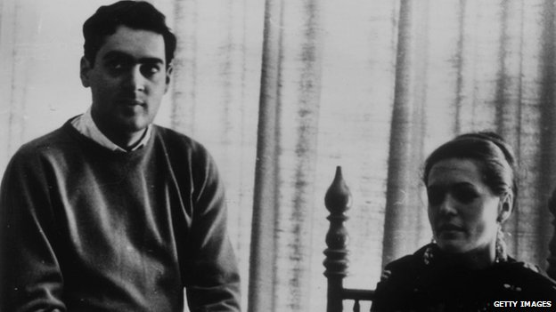 File photo of Rajiv Gandhi and Sonia Gandhi