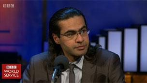 Ali Abdulemam