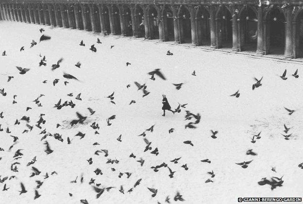 Venice, 1960