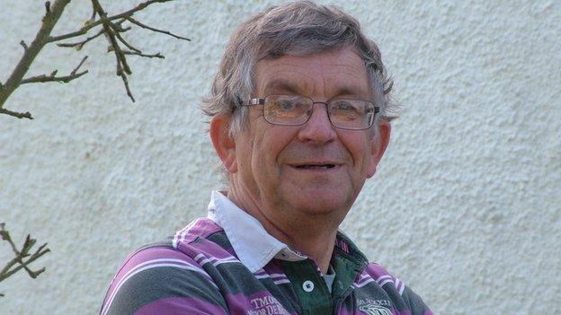 Martin Beckett