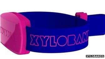 Xylobands