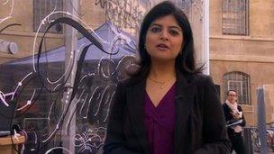 Neha Bhatnagar