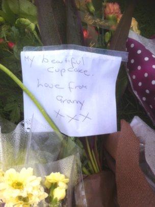 granny note