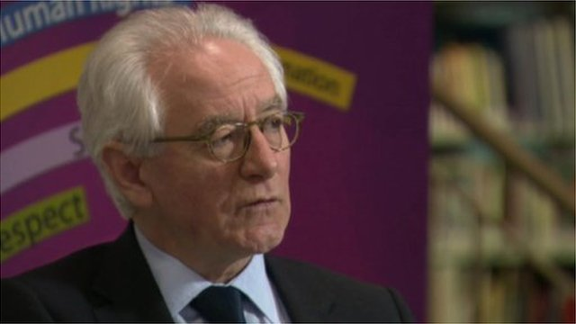 Dr Paul Nolan said there would be long-term consequences if action was not taken