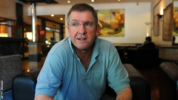 New South Wales coach Trevor Bayliss