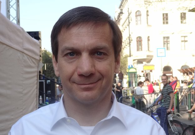 Gordon Bajnai