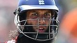 Worcestershire's Englanm one-day international Moeen Ali
