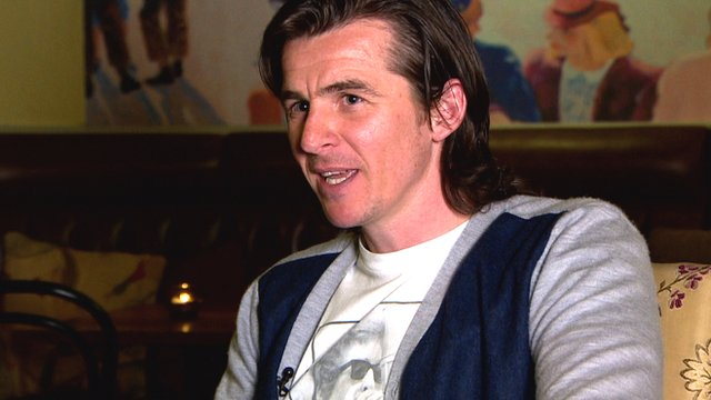 "QPR midfielder Joey Barton says English are players ""not world class"""