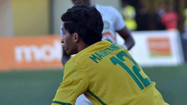 Ahmed Ahmedou