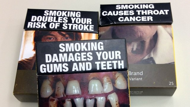 Best Dunhill cigarettes flavors