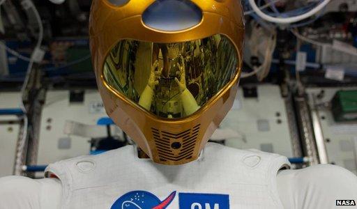 Robonaut 2