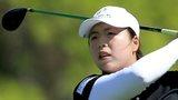 Chinese golfer Shanshan Feng
