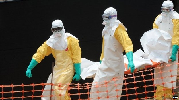 Ebola outbreak 'most challenging' as Guinea deaths pass 100