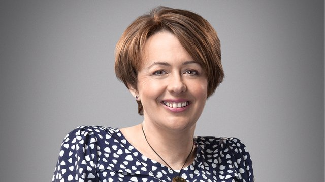 Baroness Tanni-Grey Thompson