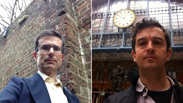 Robert Peston / Matthew Price