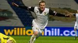 Billy McKay scores late to give Inverness victory over Ross County