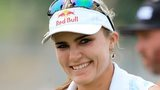 American teenager Lexi Thompson