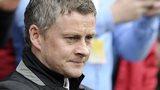 Cardiff boss Ole Gunnar Solksjaer