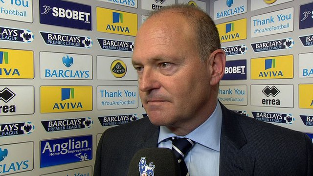 Important win for West Brom - Pepe Mel