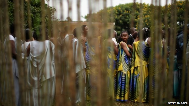 France pulls out of Rwanda memorial
