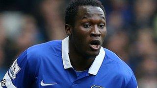 Chelsea's Romelu Lukaku