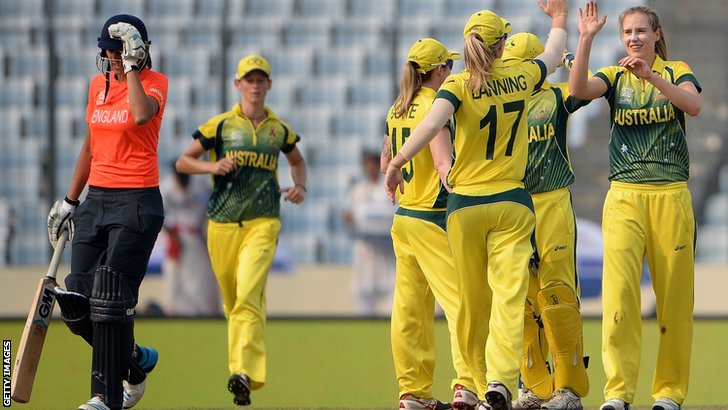 Amy Jones and Ellyse Perry