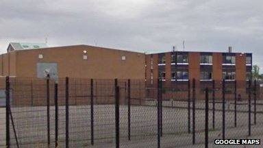 Thomas Adams School in Wem, Shropshire