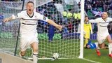 John Baird's goal four minutes from the end of extra-time won Raith Rovers the Ramsdens Cup against Rangers