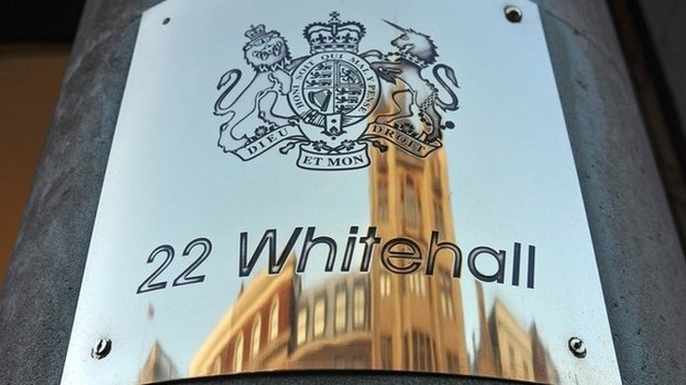 Whitehall in confusion, MPs warn...