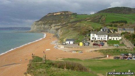 Seatown, Dorset